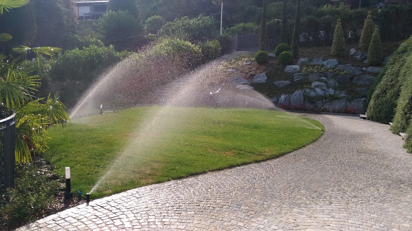 Rostaflor progettazione e realizzazione di giardini - Giardini particolari ...